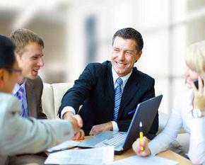 Ищете партнеров для бизнеса или инвестора?